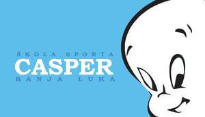 "Škola sporta ""Casper"""